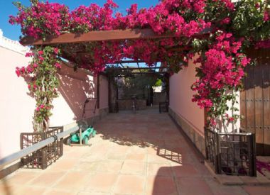 Villa in Los Balcones (Costa Blanca), buy cheap - 439 000 [66001] 10