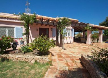Villa in Los Balcones (Costa Blanca), buy cheap - 439 000 [66001] 2