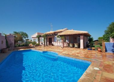 Villa in Los Balcones (Costa Blanca), buy cheap - 439 000 [66001] 4