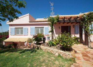 Villa in Los Balcones (Costa Blanca), buy cheap - 439 000 [66001] 5