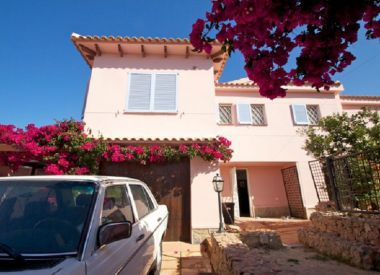 Villa in Los Balcones (Costa Blanca), buy cheap - 439 000 [66001] 8