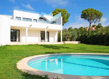 Villa in Santa Ponsa (Mallorca), buy cheap - 2 995 000 [65994] 1