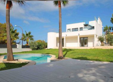 Villa in Santa Ponsa (Mallorca), buy cheap - 2 995 000 [65994] 2