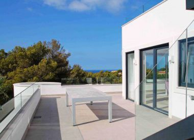 Villa in Santa Ponsa (Mallorca), buy cheap - 2 995 000 [65994] 3