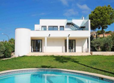 Villa in Santa Ponsa (Mallorca), buy cheap - 2 995 000 [65994] 4