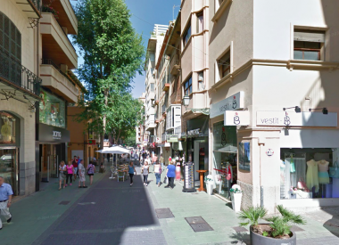 Store in Palma (Mallorca), buy cheap - 640 000 [65997] 1