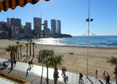 Apartments in Benidorm (Costa Blanca), buy cheap - 240 000 [66030] 2