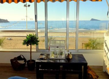 Apartments in Benidorm (Costa Blanca), buy cheap - 240 000 [66030] 4