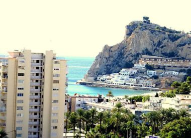 Apartments in Benidorm (Costa Blanca), buy cheap - 336 000 [66032] 1