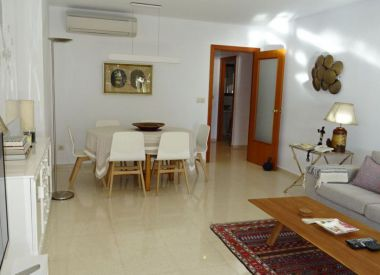 Apartments in Benidorm (Costa Blanca), buy cheap - 336 000 [66032] 10