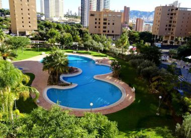 Apartments in Benidorm (Costa Blanca), buy cheap - 336 000 [66032] 2