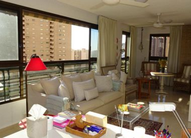 Apartments in Benidorm (Costa Blanca), buy cheap - 336 000 [66032] 3