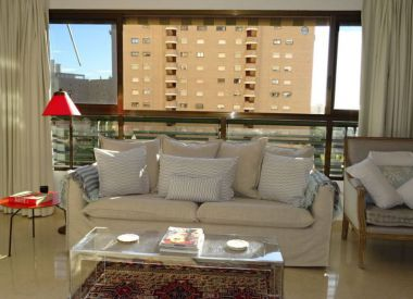 Apartments in Benidorm (Costa Blanca), buy cheap - 336 000 [66032] 4