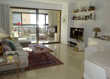 Apartments in Benidorm (Costa Blanca), buy cheap - 336 000 [66032] 8