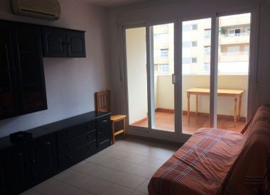 Apartments in Benidorm (Costa Blanca), buy cheap - 109 000 [66033] 4