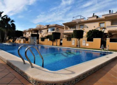 Townhouse in Cabo Roig (Costa Blanca), buy cheap - 120 000 [66023] 1