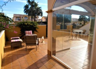 Townhouse in Cabo Roig (Costa Blanca), buy cheap - 120 000 [66023] 10