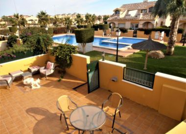 Townhouse in Cabo Roig (Costa Blanca), buy cheap - 120 000 [66023] 2