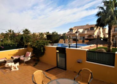 Townhouse in Cabo Roig (Costa Blanca), buy cheap - 120 000 [66023] 3