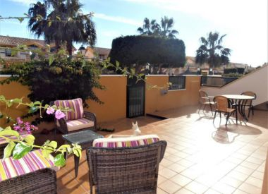 Townhouse in Cabo Roig (Costa Blanca), buy cheap - 120 000 [66023] 4