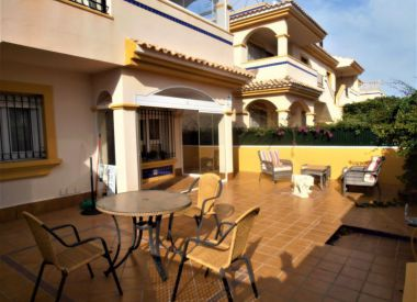 Townhouse in Cabo Roig (Costa Blanca), buy cheap - 120 000 [66023] 7