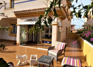 Townhouse in Cabo Roig (Costa Blanca), buy cheap - 120 000 [66023] 8
