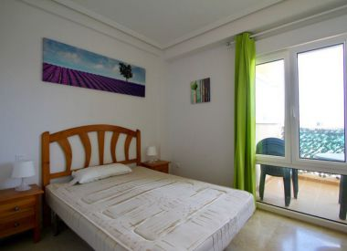 Apartments in La Marina (Costa Blanca), buy cheap - 89 900 [66014] 4