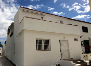 Apartments in the Costa del Silencio (Tenerife), buy cheap - 249 000 [66019] 2