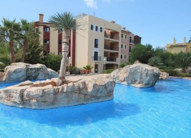 Apartments in Santa Ponsa (Mallorca), buy cheap - 520 000 [66017] 9