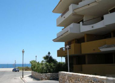 Apartments in Punta Prima (Costa Blanca), buy cheap - 155 000 [66044] 5