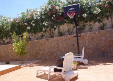 House in Ciudad Quesada (Costa Blanca), buy cheap - 270 000 [66042] 4