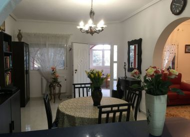 House in Ciudad Quesada (Costa Blanca), buy cheap - 270 000 [66042] 5