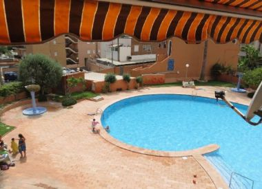 Apartments in Benidorm (Costa Blanca), buy cheap - 126 000 [66037] 1