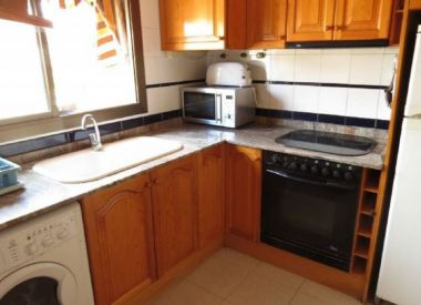 Apartments in Benidorm (Costa Blanca), buy cheap - 126 000 [66037] 6