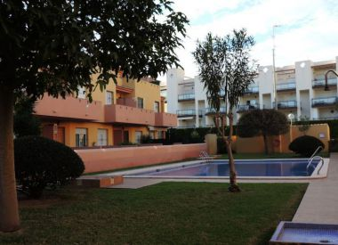 Townhouse in Cabo Roig ID:66064
