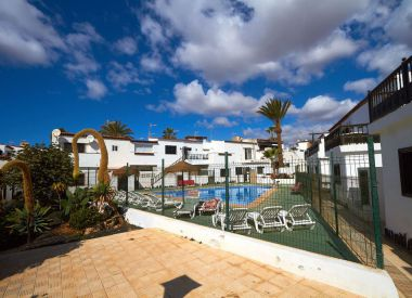 Townhouse in Costa del Silencio ID:66062