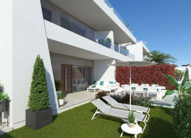 Apartments in Finestrat (Costa Blanca), buy cheap - 169 000 [66059] 10