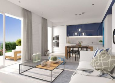 Apartments in Finestrat (Costa Blanca), buy cheap - 169 000 [66059] 4