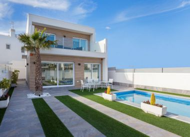Villa in San Pedro del Pinatar (Murcia), buy cheap - 253 000 [66106] 1