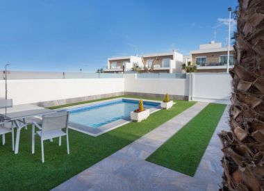 Villa in San Pedro del Pinatar (Murcia), buy cheap - 253 000 [66106] 3