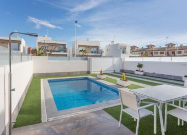 Villa in San Pedro del Pinatar (Murcia), buy cheap - 253 000 [66106] 4