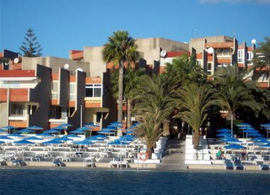 Apartments in Costa del Silencio ID:66115