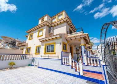House in Punta Prima (Costa Blanca), buy cheap - 148 000 [66119] 1