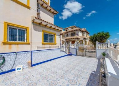 House in Punta Prima (Costa Blanca), buy cheap - 148 000 [66119] 2