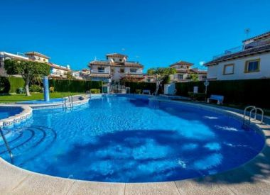 House in Punta Prima (Costa Blanca), buy cheap - 148 000 [66119] 4