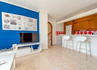 House in Punta Prima (Costa Blanca), buy cheap - 148 000 [66119] 5