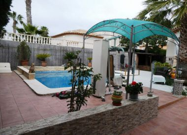 Villa in Ciudad Quesada (Costa Blanca), buy cheap - 350 000 [66134] 3