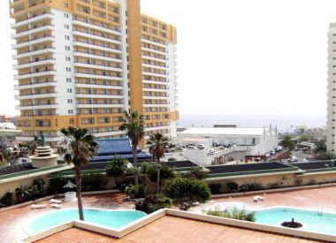 Apartments in Playa Paraiso ID:66136