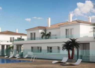 House in Orihuela (Costa Blanca), buy cheap - 176 000 [66165] 1