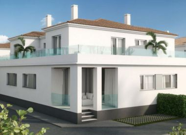 House in Orihuela (Costa Blanca), buy cheap - 176 000 [66165] 2